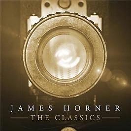 James Horner, the classics, Double vinyle