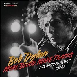 More blood, more tracks : the bootleg series /vol.14, édition coffret deluxe limité avec livre 56 pages, CD + Box