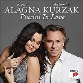 Puccini in love, CD