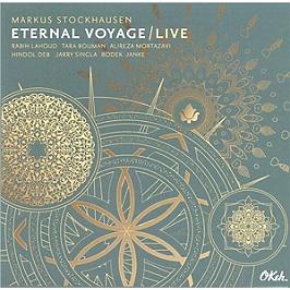 Eternal voyage - live, CD