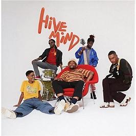 Hive mind, CD