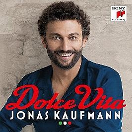 Dolce vita, CD + Dvd