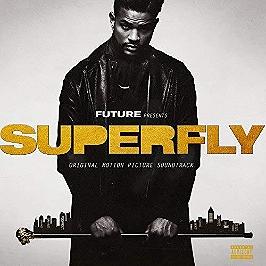 Superfly (original motion picture soundtrack), Double vinyle