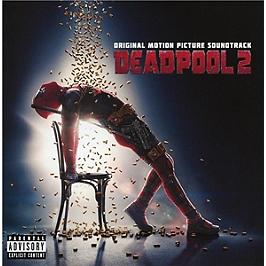 Deadpool 2 (bof), CD