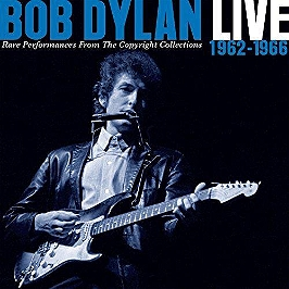 Live 1962-1966 rare performances from the Copyright collections, CD