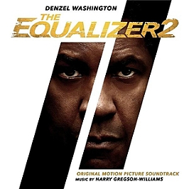 The equalizer 2 (bof), CD