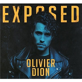 Exposed, CD Digipack