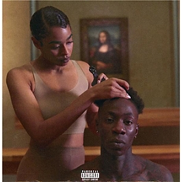 Everything is love, CD