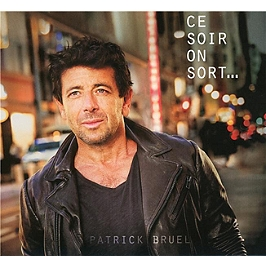 Ce soir on sort..., édition CD digifile avec livret 32 pages, CD Digipack