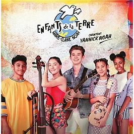Les Enfants de la Terre chantent Yannick Noah, CD