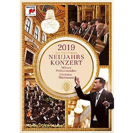 Concert du nouvel an 2019, Dvd Musical