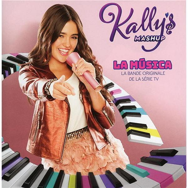 Kally S Mashup La Musica Banda Sonora Original De La Serie De Tv