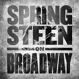 Springsteen on Broadway, CD