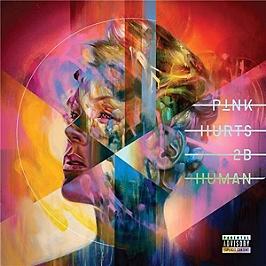 Hurts 2B human, CD