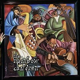 The rainbow children, Double vinyle
