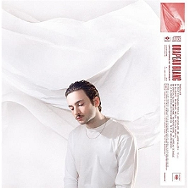 Drapeau blanc, CD Digipack