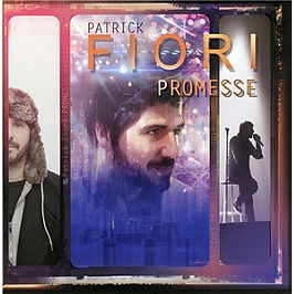 Promesse - edition collector, Edition collector. Inclus 1 DVD (coulisses de la tournée+clips et making of album)., CD + Dvd
