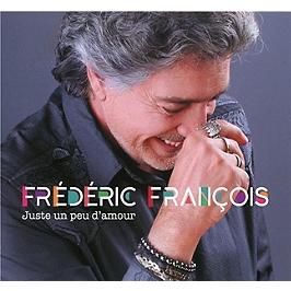 Juste un peu d'amour, CD Digipack