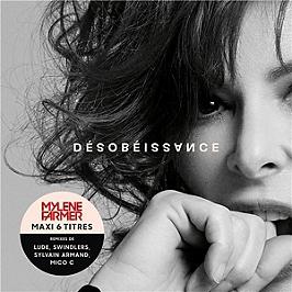 Désobéissance, CD Maxi