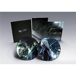 Final fantasy VII remake & final fantasy VII, Double vinyle