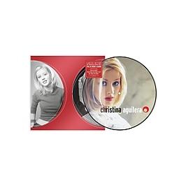 Christina Aguilera, édition picture disc, Vinyle 33T