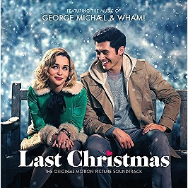 Last Christmas (bof), Double vinyle