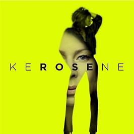 KEROSENE, Edition cd-livre., CD + Livre