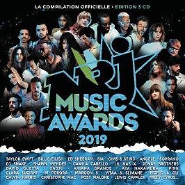 NRJ Music Awards 2019, CD + Box