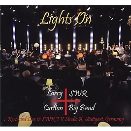 Lights on, CD Digipack