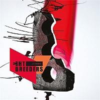 All nerve de The Breeders en Vinyle 33T