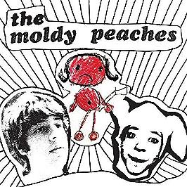 The Moldy Peaches, CD