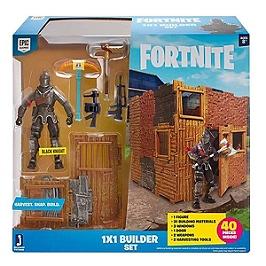 Kit construction black knight
