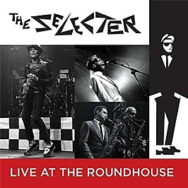 Live at the roundhouse, CD + Dvd