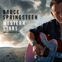 Western stars, songs from the film, CD Digipack