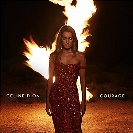 Courage, Edition deluxe., CD
