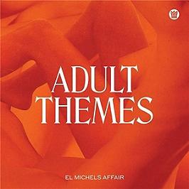 Adult themes, CD
