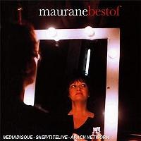 Best of de Maurane en CD