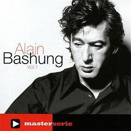 Alain Bashung /vol.1, CD