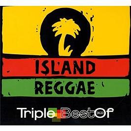 Island reggae, CD Digipack