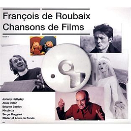 Chansons de films, CD Digipack