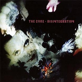 Disintegration, CD
