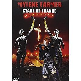 Stade de France, Dvd Musical