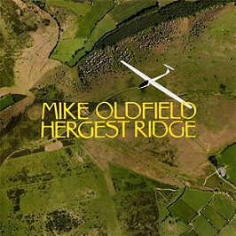 Hergest ridge, CD