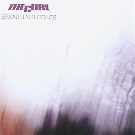 Seventeen seconds, CD