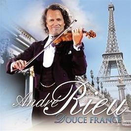 Douce France, CD