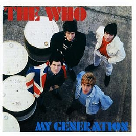 My generation, Edition deluxe jewel case., CD