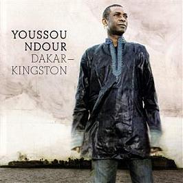 Dakar - Kingston, nouvelle édition avec 2 titres bonus, CD