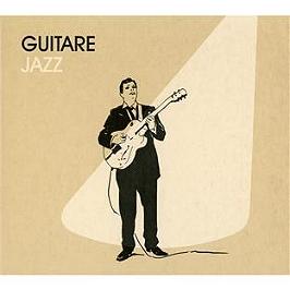 Guitare jazz, CD + Box