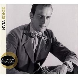 Chanson française : Boris Vian, CD Digipack