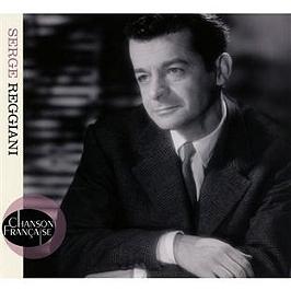 Chanson française : Serge Reggiani, CD Digipack